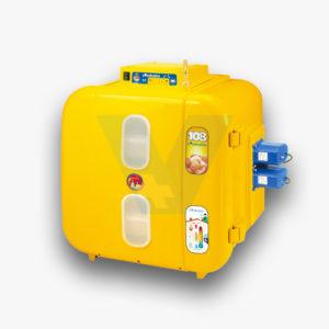 Εκκολαπτική μηχανή Covatutto 108 θέσεων αυτόματη