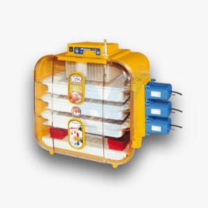 Εκκολαπτική μηχανή Covatutto 162 θέσεων αυτόματη