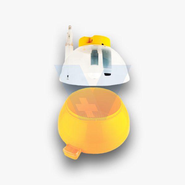 Εκκολαπτική μηχανή Covatutto 16 θέσεων