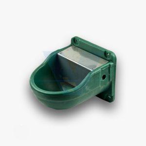 Ποτίστρα πλαστική JFC 4lt με φλοτέρ
