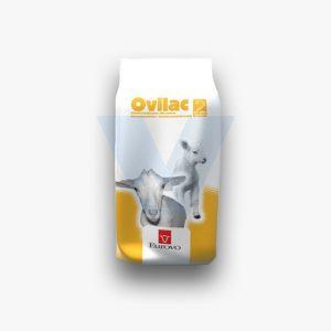 Γάλα αμνοεριφίων Ovilac elite