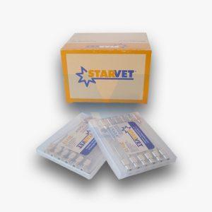 Βελόνες εμβολιασμού Starvet