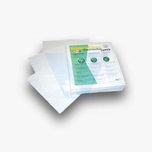 Πετσέτες για τον καθαρισμό των μαστών