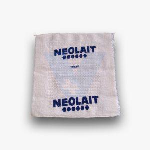 Πετσέτα για τον καθαρισμό των μαστών