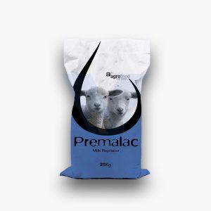 Γάλα αμνοεριφίων Premalac 60% 25kg