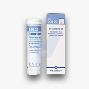 τεστ υπεροξείδασης peroxtesmo