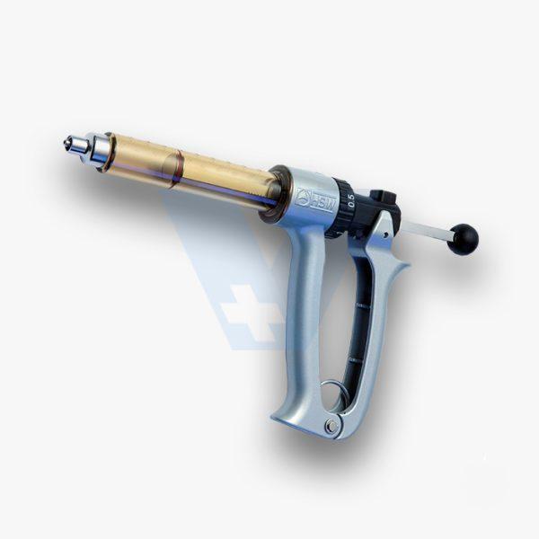 Multi-matic αυτόματη σύριγγα 50ml
