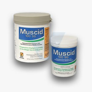 Muscid 100SG