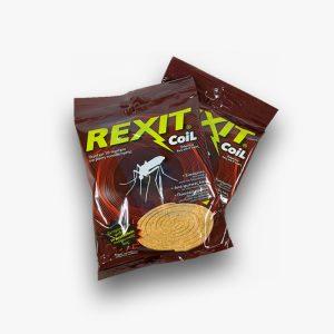 Rexit coil 10pcs