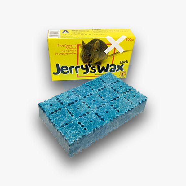 Jerry's Wax Block 300gr