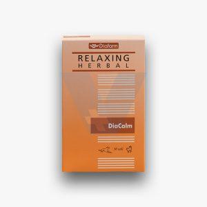 Diacalm Natural Herbal
