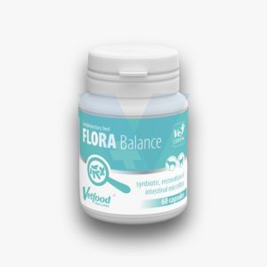 Flora Balance 60tabs