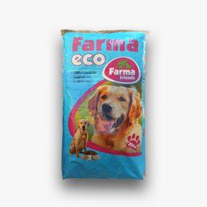 Σκυλοτροφή Eco farm συντήρησης 20kg