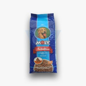 Σκυλοτροφή Moly Adult 20kg