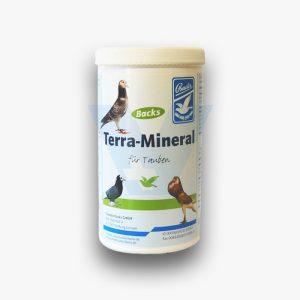 Terra Mineral