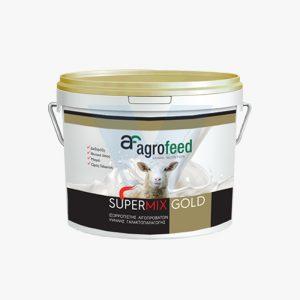 Ισορροπιστής αιγοπροβάτων SuperMix Gold 20kg