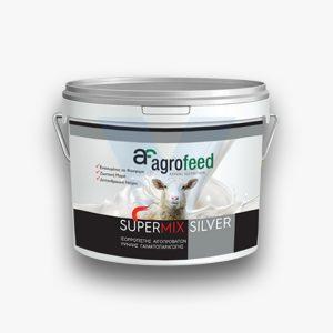Ισορροπιστής αιγοπροβάτων SuperMix Silver 20kg