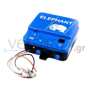 Συσκευή Ηλεκτρικής Περίφραξης Elephant  A25