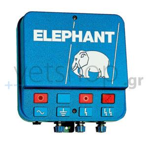 Συσκευή Ηλεκτρικής Περίφραξης Elephant M 115