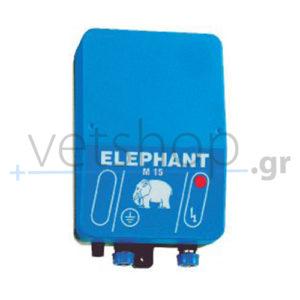 Συσκευή Ηλεκτρικής Περίφραξης Elephant M 15