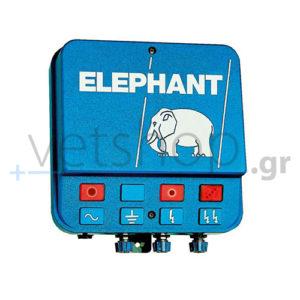 Συσκευή Ηλεκτρικής Περίφραξης Elephant M 65