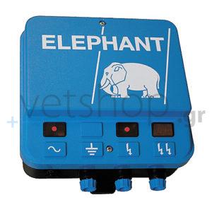 Συσκευή Ηλεκτρικής Περίφραξης Elephant M85