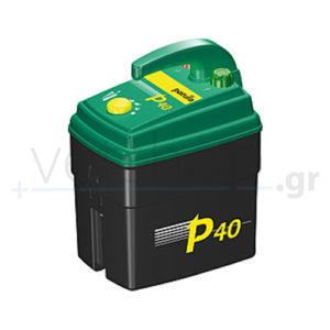 Συσκευή ηλεκτρικής περίφραξης Patura P40