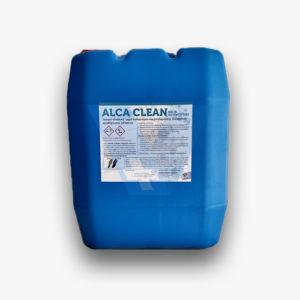 Απολυμαντικό αμελκτηρίου αλκαλικό 18kg (ALCA CLEAN)