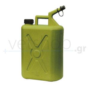 Μπετόνι πετρελαίου 12lt