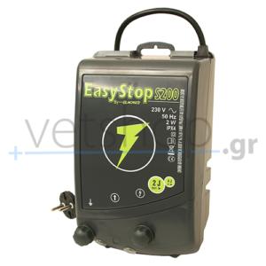 Συσκευή ηλεκτρικής περίφραξης Easystop S200