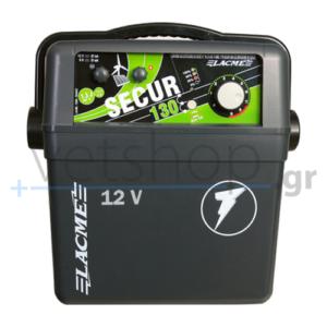 Συσκευή ηλεκτρικής περίφραξης Secur 130