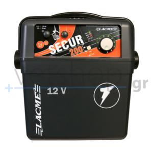 Συσκευή ηλεκτρικής περίφραξης Secur 200