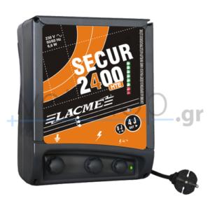 Συσκευή ηλεκτρικής περίφραξης Secur 2400 RF