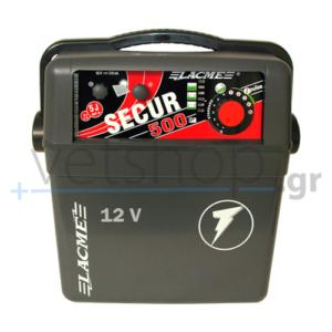 Συσκευή ηλεκτρικής περίφραξης Secur 500