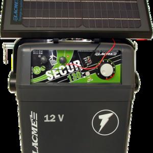Συσκευή ηλεκτρικής περίφραξης Secur Zenith 6W