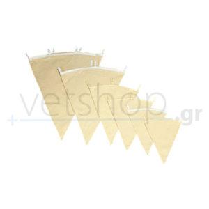Φίλτρο βάμβακος κώνικο