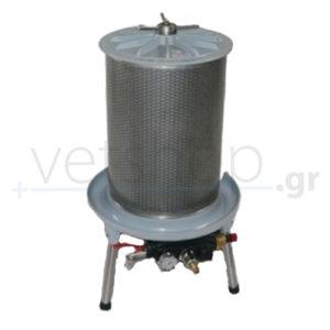 Υδροπρέσσα χυμών Grifo PEW20